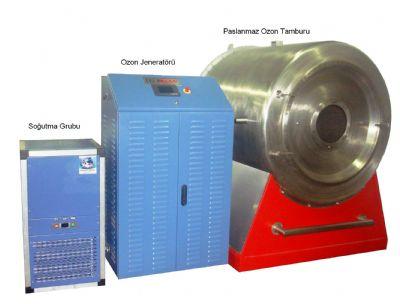 Istanbul Makine Kimya - Ozon Sistemleri ,  istanbul Makine Kimya ,  Ozonist