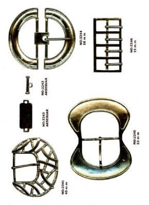 Çelik Metal iç ve Dýþ tic.ltd.þti. - toka tekstil aksesuarI zamak döküm iþleri zamak toka aksesuar kemer tokasý.
