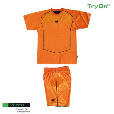 AS SPOR MALZEMELERi SAN.TIC.LTD.�Ti - AS ,  TRYON ,  UHLSPORT ,  KEMPA