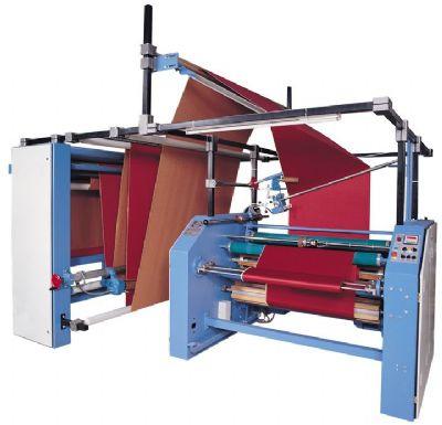 DEMSAN TEKSTiL MAKiNA LTD. sTi - Tekstil makine imalati. Kumas Kalite Kontrol Makineleri , Rulo Sarma Makineleri , Tambur Sarma Makin