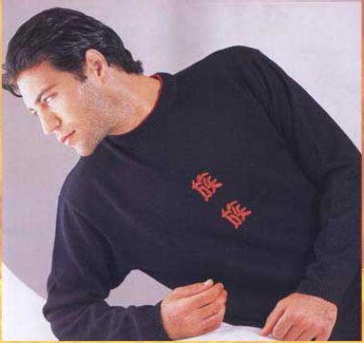 Moda Crise  - bay triko kazak imalatI