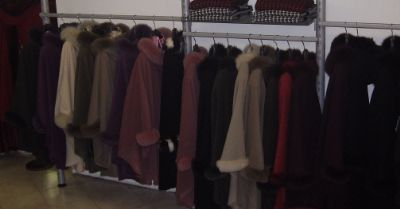 EPSILON TEKSTIL - EPSiLON TEKSTiL SANAYi imalat ve toptan Triko ve bayan dI� giyimi,  ayrIca Okul �antasI,  Spor �anta