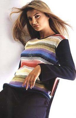 DARA Tekstil - Bayan dI� giyim,  �rme giyim.