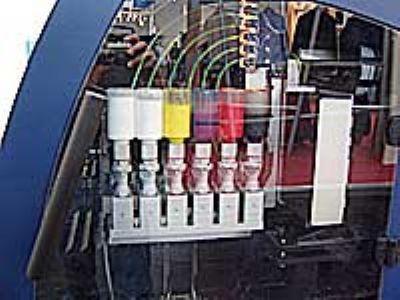 Transtek Transfer BaskI - Transfer BaskI BaskI ürünleri Cutter kesim reflector holgram varak digital pigment baskI Serigraf ba
