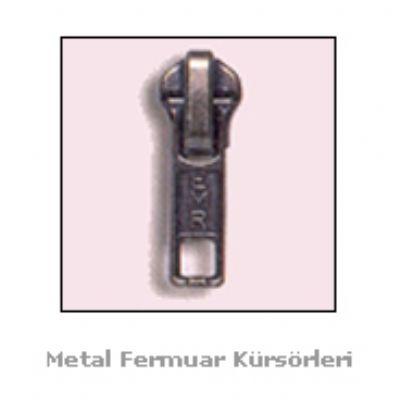 EMR Fermuar - Metal Elcikler , Plastik Elcikler , Deri Elcikler , Metal Fermuar Kürsörleri , Kemik Fermuarlar ,