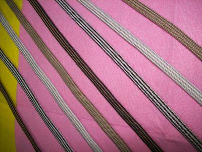 ANCE DANTEL - bayan iç ve dIþ giyimi ile diÐer giyim ürünlerinde kullanilabilecek dantel ürünleri üretilmektedir