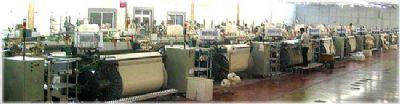 MIHCIOGLU - MOLiTEKS - yurti�inde ham kumas yurtdisina ham ve boyalI dokuma kumas imalat ve satisi 1 aylik 1. 500. 000 mt k