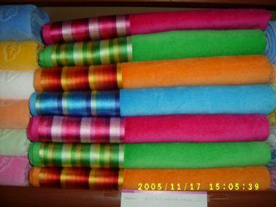 ANNA TEXTiLE - ANNATEX towel and ba�robe firma olarak havlu - bornoz a�irlikli ihracat yapmaktayiz. bununla birlik