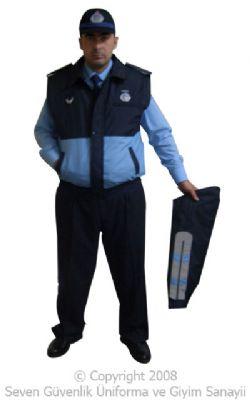 Seven Konfeksiyon Üniforma Giyim Sanayii - Güvenlik KIyafetleri, Güvenlik Elbiseleri, Güvenlik ÜniformalarI, Güvenlik MontlarI, Güvenlik Kabanl