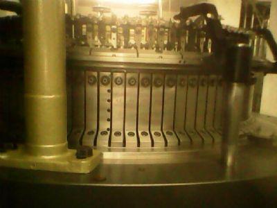 Erol �rme Makina �malat Sanayi - �rme makinalar� sat��� makinalar� yap�m�,  sat���,  al�m� ve revizyonu.  <br> �rme makinalar�