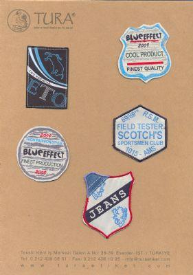 Tura Etiket Tekstil Ürünleri  - etiket,  karton etiket ,  deri etiket ,  serigraf ,  yaka ipleri ,  özel dokumalar ,  pamuk etiketle