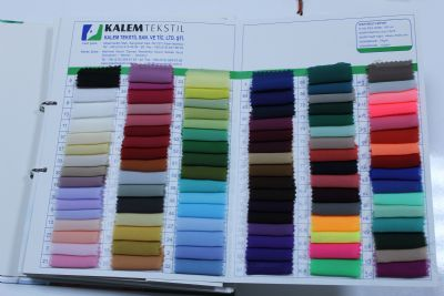 Kalem Tekstil - We at kalem Textile,  Fabric sourcing market in Turkey ,  especially In Ýstanbul,  we are the bigges