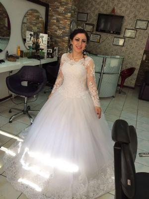 misliyna moda evi - Gelinlik nisanlik abiye bayan giyim tekstil