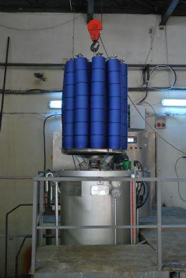 Cedit Makina Elektronik Tekstil in�aat ithalat ihracat san ve tic ltd �ti - Boyama makineleri,  �ile boyama makineleri,  Bobin boyama makineleri,  �ile degrade,  Bobin degrade,