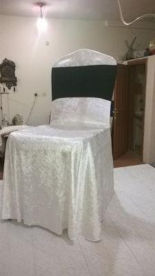 asilhan tekstil - ev tekstili fason sandalye giydirme kýlýfý