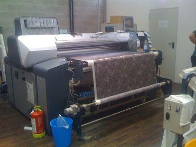 Prodigital - Mimaki Transfer bask� makineleri,  kuma� �zeri direkt bask� makineleri,  t-  shirt baskI makineleri,