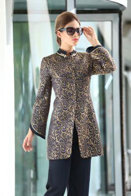 MATEKS GiYiM Kadın giyim üreticisi -
