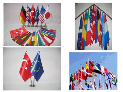 Sezka Bayrak ve Reklam sanayi - flag,  digital press,  foreign country flags,  turkish flags,  poster,  advertising products,  indoo