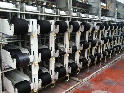 ÇOLAKOGLU A.S - KAPLAMA VE PUNTOLAMA IPLIK iMALATI gipex GIPEX iplik elastik tekstil ihracat elastik spandex lycra