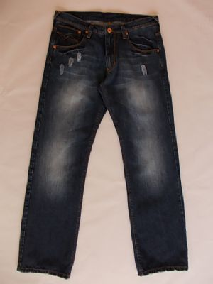 Hick Denim International - DEN�M KONFEKSYON �MALATI