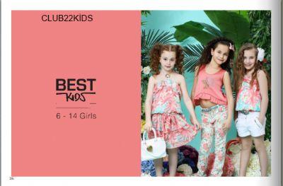 CLUB22K�DS - Markal� �ocuk k�yafetleri (  toptan)