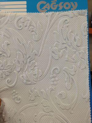 Çaðsoy Tekstil - Emboss Gofre ,  Kabartma,  Varak ,  Sim,  Glitter,  Flok ,  Yaldýz,  Sedef,  Yüksek Baský,  Pigment