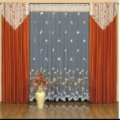 CURTAINS FACTORY  - .
