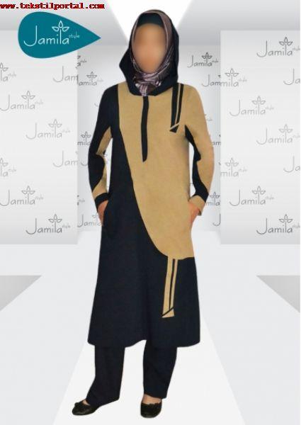 Jamila style