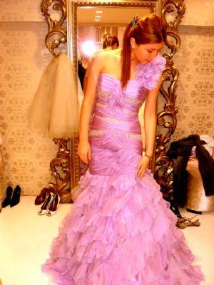 Fiaba Atelier ( YAYINDAN KALDIRILMI� AR��V KAYITTIR ) - Gelinlik-  Abiye-  Gece elbisesi-  Moda-  Tasar�m-