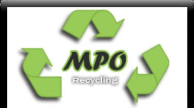 mpo recycling - Polaymide,  Viscose,  Polyethyleen,  Polypropyleen,  wol