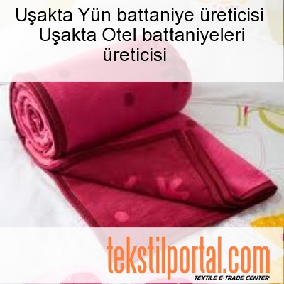 Picture No:010-BATTANİYE ÜRETİCİSİ&MANUFACTURER OF BLANKET&-40142238.jpg