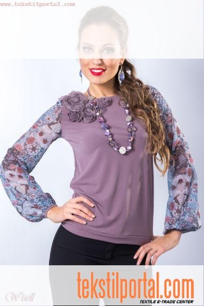 Купить Женскую Блузку В Интернет Магазине Недорого Украина