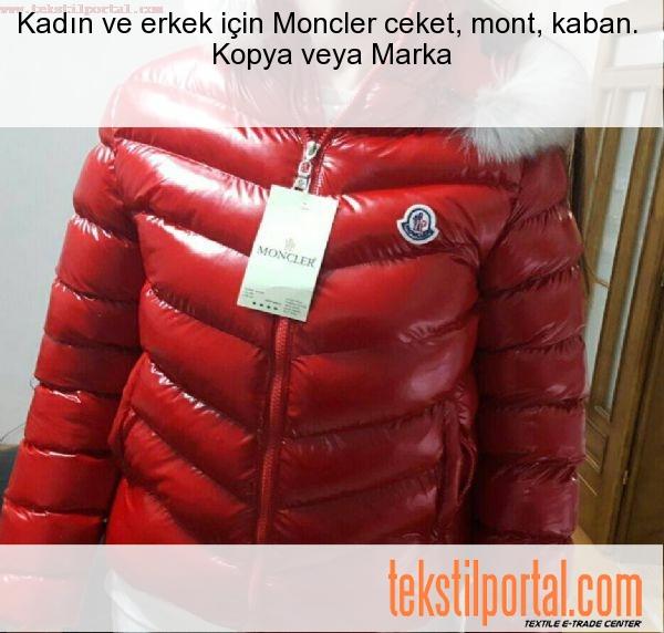 marka moncler