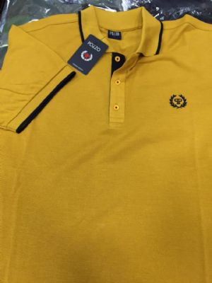 COLOR COLUCCI Polo T-shirts manufacturer, In Turkey Polo T-shirts manufacturer  <br><br>We are Salim Orme located in Turkey.  We are manufacturing men`s striped polo t -  shirt (  with pocket on it)  since 1988.  We have about 50,  000 piece capacity per month and good quality for good price.  If you are interested in polo stripe  t-shirts contact us.  <br><br><br>