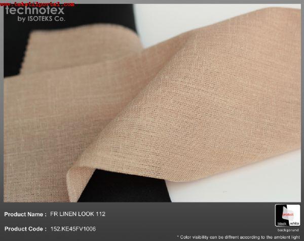 3920 Metre Stoktan Keten görünümlü perdelik kumaş satılacaktır<br><br>Stok temizlik - keten görünümlü % 100 pes perdelik kumaş - stock clearance fabric