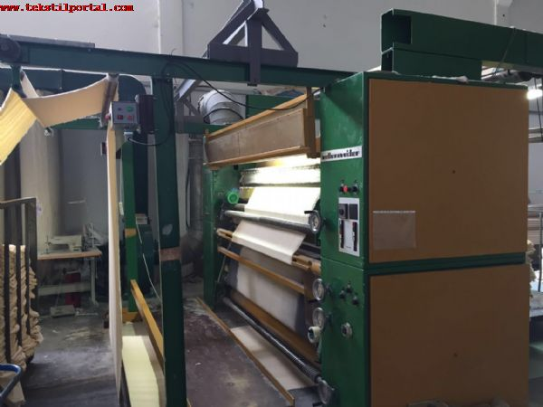 Vollenweider 250 cm porlotörlü makas  Satýlacaktýr<br><br>Vollenwieder, Ye1995<br>