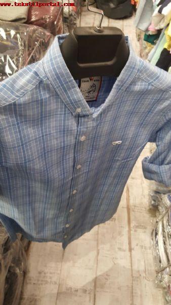 10.000 STOK ERKEK GÖMLEKLERİ SATILACAKTIR<br><br>10.000 adet stok erkek gömlek satışı. Serili S- M- L- XL Birinci Kalite<br><br><br>Stok erkek gömleği satıcısı, Stok erkek gömlekleri satıcısı, İhracat fazlası erkek gömleği satıcısı, İhracat fazlası erkek gömlekleri satıcısı, İhraç fazlası erkek gömleği satıcısı, İhraç fazlası erkek gömlekleri satıcısı