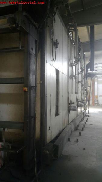 Satılık Arioli Buharlama makınası <br><br>1998 model Arioli Fikse makinası satılacaktır,<br> 240 cm çalışma eni<br> Kızgınyağlı sistem<br> 250 mt kapasite<br><br><br>Satılık Arioli Buharlama makinası, Satılık Arioli Buharlama makinesi, Satılık Arioli Buharlama makinaları, Satılık Arioli Buharlama makineleri, 1998 model Arioli Buharlama makinası, 240 cm Arioli Buharlama makinası, kızgınyağlı Arioli Buharlama makinası, ikinci el Arioli Buharlama makinası, Satılık Arioli fikse makinası, Satılık Arioli fikse makinesi, Satılık Arioli fikse makinaları, Satılık Arioli fikse makineleri, 1998 model Arioli fikse makinası, 240 cm Arioli fikse makinası, kızgınyağlı Arioli fikse makinası, ikinci el Arioli fikse makinası