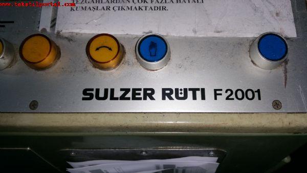Iran'dan 6 adet ikinci el SULZER  F2001 G6100 dokuma makine satın alma talebi<br><br>Iran'dan 6 adet ikinci el SULZER F2001 G6100 dokuma makine satın alma talebi<br><br> İKİNCİ EL SULZER F2001 220sm SATIN ALMA TALEBİ. Teklif ve fiyat gönderin<br><br><br> Dokuma tezgahı, Sulzer G6100 Dokuma tezgahları, Sulzer F2001 Dokuma makinası, Sulzer G6100 Dokuma makinesi, Sulzer G6100 Dokuma makineleri, Sulzer F2001 Dokuma makinaları