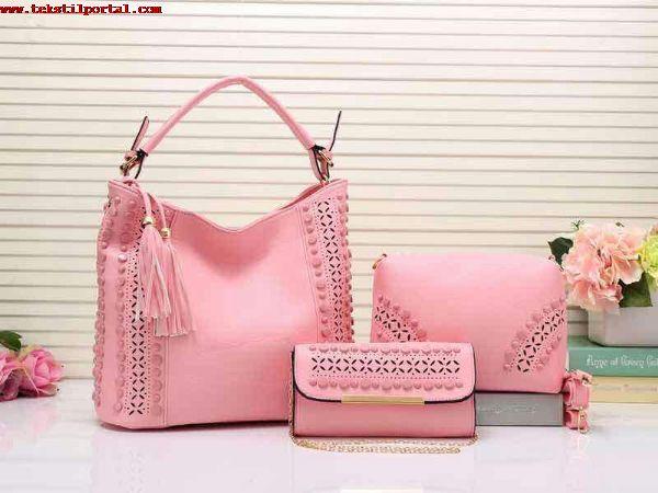 Kenya'dan bayan deri el çanta ve deri cüzdan satın alma talebi<br><br>Kenya'dan bayan deri el çanta satın alma talebi<br><br> Kenya'dan bayan el çantası, bayan cüzdan, bayan setleri satın alma talebi<br> Numune olarak başlangıç yapacak<br> Geniş model çanta bayan için. İyi kalite deri ürünleri<br><br><br>bayan deri el çantası, bayan deri cüzdan, bayan deri çanta setleri, günlük bayan çanta, günlük bayan çantası, günlük bayan çantaları, bayan deri cüzdan, bayan deri setler