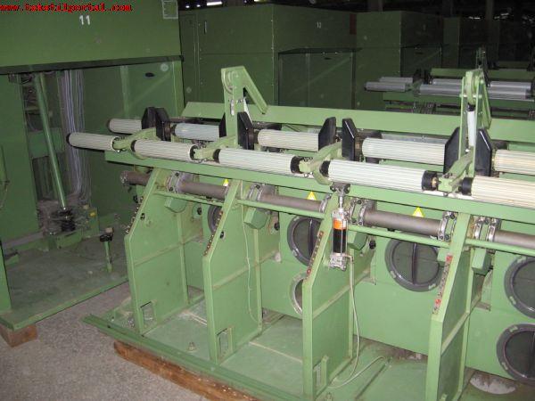 Satýlýk Rieter Penye Makinasý, ( Rieter Penyöz makinasý satýlacaktýr )<br><br>Rieter Penye Makinasý (penyöz),  Tip:E 7/6,  Model: 1 adet 1991,  5 adet 1993,  Coiler 600 X 1200 kova için  (Çalýþýr durumda sökülmüþtür)<br><br><br>Satýlýk penyöz makinasý, Satýlýk penyöz makinesi, Satýlýk penyöz  makinalarý, Satýlýk penyöz makineleri, Satýlýk penye makinasý, Satýlýk penye makinesi, Satýlýk penye makinalarý,  Satýlýk penye makineleri, Satýlýk penyöz makinasý, Satýlýk penyöz makinesi, Satýlýk penyöz makinalarý, Satýlýk  penyöz makineleri, Satýlýk Riter penye makinasý, Satýlýk Riter penye makinesi, Satýlýk Riter penye makinalarý,  Satýlýk Riter penye makineleri, Satýlýk Riter penyöz makinasý, Satýlýk Riter penyöz makinesi, Satýlýk Rieter penyöz  makinalarý, Satýlýk Riter penyöz makineleri,