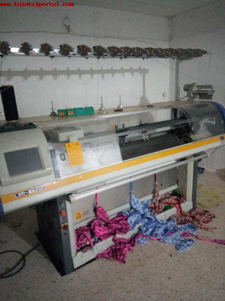 Long Xing marka 5 Numara TRİKO ÖRGÜ MAKİNASI SATILACAKTIR 0 506 909 54 19<br><br>Satılık 5 gg Çin malı triko örgü makinası <br> 2012 Model Çin malı triko makinesi, Long Xing marka satılık bilgisayarlı Triko örgü makinesi<br><br><br>Satılık 5 numara triko makinası, Satılık 5 no triko makinaları, Satılık 5 gg triko makinesi, ikinci el 5 Numara triko makineleri, Satılık 5 numara triko dokuma makinası, Satılık 5 no triko dokuma makinaları, Satılık 5 gg triko dokuma makinesi, ikinci el 5 Numara triko dokuma makineleri,  Satılık 5 numara triko örme makinası, Satılık 5 no triko örme makinaları, Satılık 5 gg triko örme makinesi, ikinci el 5 Numara triko örme makineleri
