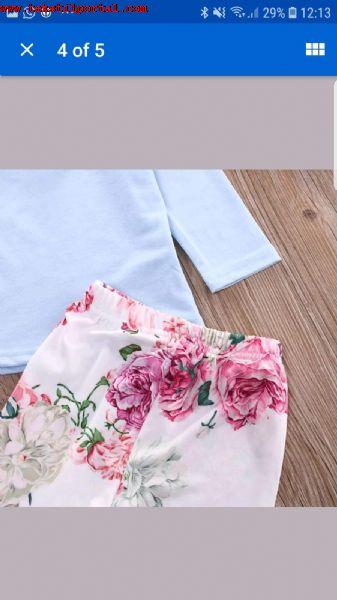İNGİLTEREDEN BEBEK GİYSİLERİ TALEBİ<br><br>İngilterede Bebek giyim perakende satış mağazası için<br><br>0 - 6 Ay, 6 - 12 Ay ve 12 - 18 ay arası bebekler için Aşağıdaki Örnek resimler tarzında Bebek giyimi almak istiyoruz<br><br>Türkiyede bebe giyim üreticilerinde. Bbe giysi model kolleksiyon resim ve fiyat teklifi istiyoruz<br>Başlangıç satın almalarımız 500 - 600 Adet civarinda olacaktır<br><br><br>ingiltere Bebe giyim siparişleri,  İngiltereden bebek giyim siparişleri, Yurt dışı bebe giyim müşterisi, Yurt dışı bebek elbiseleri müşterisi,  Bbek giyim toptan müşterisi, Toptan bebe giyim müşterileri