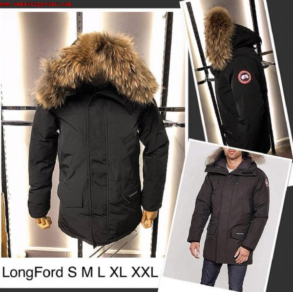 CANADA GOOSE 1- 1 REPLICA<br><br>Yurt içi satışımız yoktur Lutfen ic piyasa icin aramayiniz