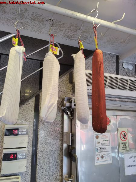 Manufacturer of bacon nets<br><br>