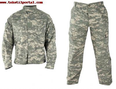 Askeri elbise imalat� yap�l�r, ASKER G�YS�LER�, ASKER� KIYAFET �MALAT�ISI, ASKER� KAMUFLAJ G�YS�LER� �RET�L�R 0 532 261 19 44<br><br>Askeri elbise imalat� yap�l�r,  <br>ASKER G�YS�LER�,  ASKER� KIYAFET �MALATI,  ASKER� KAMUFLAJ  G�YS�LER� <br>Askeri parka imlat� her t�rl� askeri giyim imalat� yap�l�r<br>Fason askeri giyim imlat�,  fason askeri i� giyim imalat�, fason askeri giyim imalat�, askeri giyim fason imalat��s�, Fason asker elbiseleri imalat�, Fason askeri i� giyim imalat�, fason asker �ama��rlar� imalat��s�, Asker palaskas� imalat��s�, <br><br>Askeri elbise imalat� yap�l�r,  her t�rl� ASKER  G�YS�LER�,  ASKER� KIYAFET �MALATI,  ASKER� KAMUFLAJ G�YS�LER� �RET�L�R