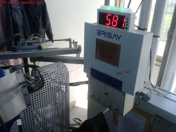 UTS- 001 �retim Sayac�, �retim saya�lar�, �RET�M TAK�P SAYA�LARI (90) 541-254-01-26<br><br>Esas Elektronik - ER:002 ; �retim Performans Sayac�<br> �retim Performans Sayac�; �retim Hatt�n�zda �l��m yapmak istedi�iniz birimlere sens�r veya 10- 30V pulse giri�i olarak ba�lanabilir. �zerinde �al��an program parametreleri sayesinde do�ru �l��m ve do�ru sayma yetene�ine sahiptir. �lgili parametreler ayarland��� taktirde,  �retimi kontrol alt�nda tutman�z� sa�lar. Otomatik �� �retimi zaman� et�d� �zelli�i sayesinde et�t s�relerini otomatik kay�t �zelli�ine sahiptir. �zerinde bulunan dahili tepe lambas� sayesinde performans de�i�iklerini izleyebilirsiniz. Parlak ���kl� display ekran� sayesinde uzak mesafeden rahatl�kla okunabilir. Ek RF mod�l� ile Merkezi Sistem E- UTS yaz�l�m� ile kablosuz haberle�me yetene�ine sahiptir. Bu ek mod�l ile kablosuz eri�im ve programlanma da yap�labilmektedir. E- <BR><BR>�retim takip sayac�, �retim takip saya�lar�, �retim kotrol sayac�, �retim kontrol saya�lar�, imalat takip sayac�, imalat takip saya�lar�, i� takip sayac�, i� takip saya�lar�