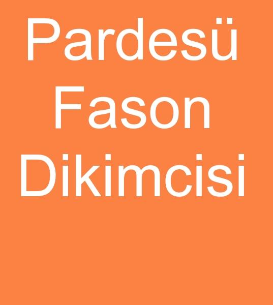FASON PARDESÜ DIKILIR<br><br>Parduse dikmek bizim isimiz, Pardesü fason dikiþ iþleri yapýlýr<br><br><br>Pardesü fasoncusu, Pardesü fason imalatçýsý, Fason pardesü dikimcisi, Fason pardesü dikiþ atölyesi, Pardesü fason dikimcisi, Pardesü fason atölyesi