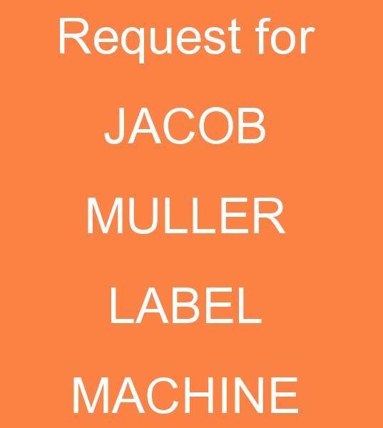 Pakistan'dan JACOB MULLER ETİKET DOKUMA MAKİNASI SATIN ALMA TALEBİ  0 506 909 54 19<br><br>Pakistan'dan 2 adet JACOB MULLER Etiket Dokuma Tezgahi talebi<br>tipi JACOB MULLER MBJ2 ya da MBJ3 alınacaktır. Teklif gönderin<br><br><br> Jacob müller jakar makinası  satın alıcısı, Jacob müller etiket makinesi alıcısı, Jacob müller etiket makinaları, Jacob müller etiket makineleri müşterisi, ikinci el Jacob müller etiket makinası, ikinci el Jacob müller etiket dokuma makinesi, Jacob müller MBJ2 etiket dokuma makinaları, Jacob müller  MBJ3 etiket dokuma makineleri, Satılık müller etikat makinaları arayanlar, İkinci el müller etiket makineleri arayanlar, Müller etiket dokuma makinaları arayanlar, Müller etiket dokuma makineleri arayanlar