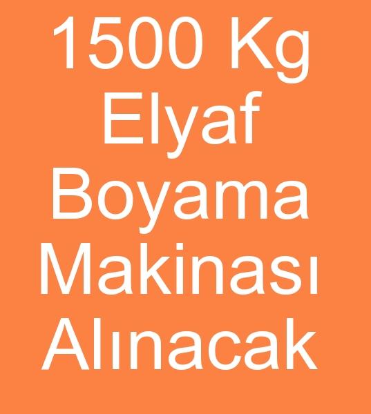1500 Kg ELYAF BOYAMA MAKÝNESÝ ALINACAKTIR  0 506 909 54 19<br><br>1500 kg. 2.el elyaf boyama makinesi arýyoruz. Mal hazýrlama ve sýkma özellikleri olan elyaf boya makinesi alýnacaktýr.<br><br><br>1500 Kg Elyaf boya makinasý arayanlar, 1500 kg elyaf boya makinalarý alýcýsý, Ýkinci el elyaf boya makinesi arayanlar, 1500 Kg elyaf boya makineleri alýcýsý,   1500 Kg Elyaf boyama makinasý arayanlar, 1500 kg elyaf boyama makinalarý alýcýsý Ýkinci el elyaf boyama makinesi arayanlar, 1500 Kg elyaf boyama makineleri alýcýsý, Satýlýk elyaf boya makinalarý arayanlar, Ýkinci el elyaf boyama makineleri alýcýsý